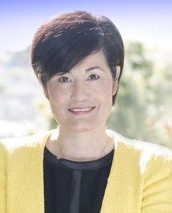 Frances Li 陈李秀萍