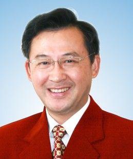 Stephen Chang 张波