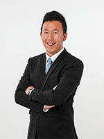 Jerry Chen 陈子超