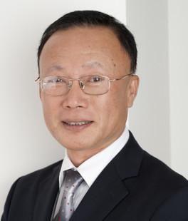 Leslie Jiang