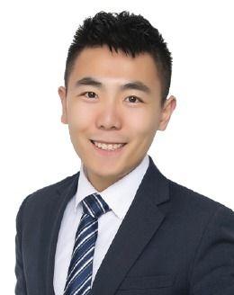 Paul Wang 大鹏