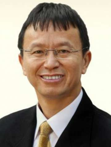 George Fong 方渊