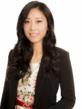 Kristina Liu 刘坤