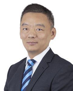 大上 James Hu