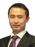 Eddie Zhong
