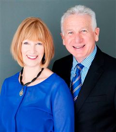 Gail & Ken Pianta