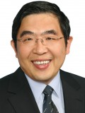 David Huang 黃學禮