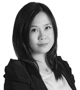 李蕾 Lei Li