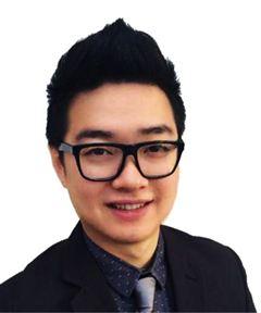 Joe Qiang