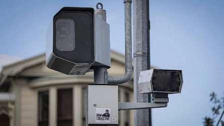 """奥克兰为何频发车祸?原来这些""""闯红灯摄像头""""根本没开!"""